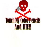 Touch and Die by Danielroxmysox