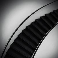Mysterious staircase by Mart1-Freak