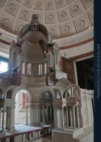 Pantheon Model II by kuschelirmel-stock