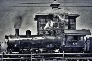 Engine 475 by ScottJWyatt