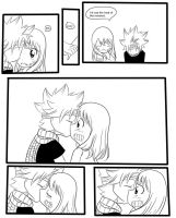 Fairy Tail - Crescent Island Page 82 by xmizuwaterx