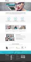 Sparse - Amazing WP Theme by sandracz