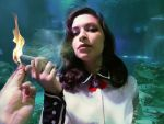 Bioshock Cosplay - Ms. Elizabeth by Aicosu