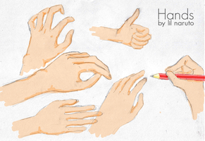 Hands by lil-naruto