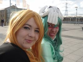 MCM Expo May 10 - 004 by BabemRoze
