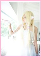 Chobits - Chii... by nyaomeimei