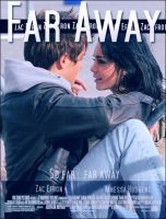 far away by lifewithcokkie