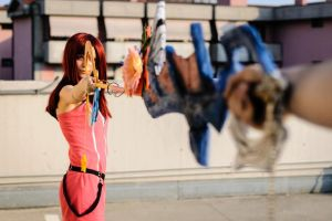kairi- i'll fight... by alekairi