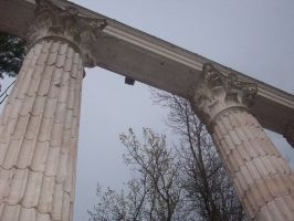 The columns by TMNTISLOVE