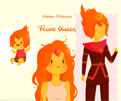 PF :Now Queen: by Gimesama