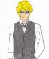 Request: Shizuo Heiwajima by 64SuperNintendo