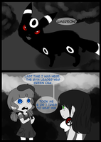 Pokemon Trainer Jess Ch. 1 Pg. 72 by Nothing-Roxas