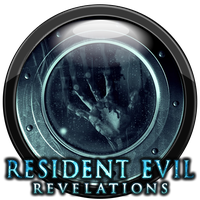 Resident Evil - Revelations by Toan76