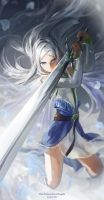 In the Battle by JaneMere