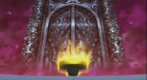 Gate to Hades (Beyblade Metal Masters) by Bobinfinity