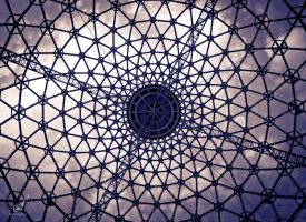 The Dome 2 by LenaDavid