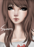 IMVU - Squeezing 1 by LeHaste