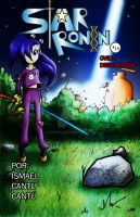 Star Ronin: portada18 by NecroCC