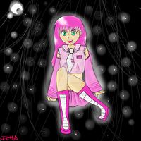 Vocaloid Lookie by Delta-kitty