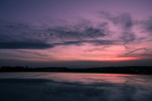 Sunset 2 by Tappava