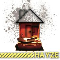 Hayze by HENCHMENART