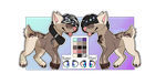 canine auction [OPEN] by Toxic--Adopts