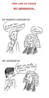 My generation... by the-ChooK