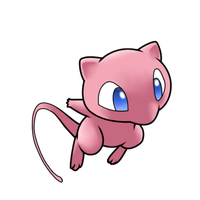 151 Mew by voanhhung64