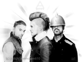 This is war - 30stm by hoernchen610