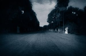 The Road To Antiquity by Vividlight