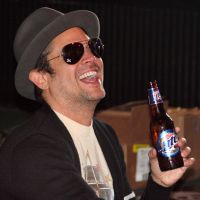 Johnny Knoxville by phlezk