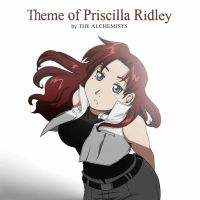 Theme of Priscilla Ridley by Bitter-Cherry