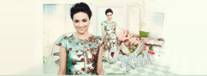 Crystal Reed Cover by CansuAkn