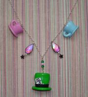 Mad Hatters tea party by PORGEcreations