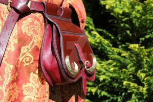 Belt Pouch 2 by Aldric-Valcerre