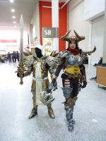 MCM Expo London October 2014 68 by thebluemaiden