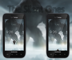 The Silent Ones by Dobloro