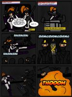 Twins Triumphant- Page 1 by 127thlegion