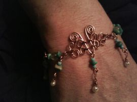 Aries bracelet by PK-Photo