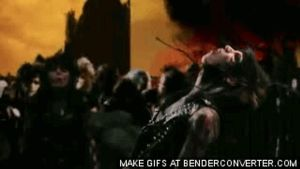 Black Veil Brides GIF by ShatteredApocalypse