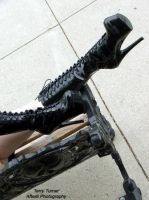 Black Boots by terryt68