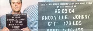 Johnny Knoxville banner No.2 by NorteBelle