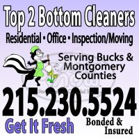 Top 2 Bottom Cleaners by BeautifulNightmare66
