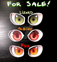 Follow me eyes for sale by Lundicos