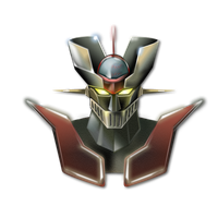 Mazinger Z Dock Icon by Aracama