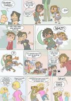 Total drama kids comic pag 20 by kikaigaku