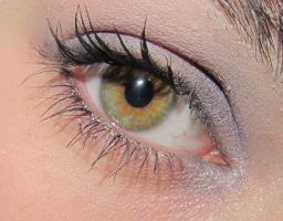 My Eye - Unedited by colleenchiquita