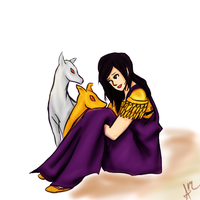Reyna Is Always Alone by Ashe1313