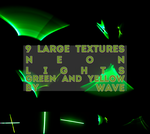 Textures Pack Neon Lights by Uliana-wave