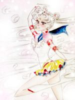 eterna sailor moon by zelldinchit